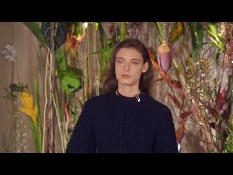 Music Supervision For Hermès   WOMEN'S PRE - FALL 2019 FASHION SHOW