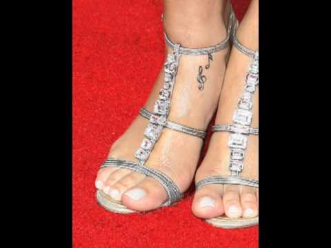 Kate Beckinsale Feet & Legs (Close-Up) from YouTube · Duration:  4 minutes 22 seconds