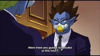Dragon Ball Super Episode 71 - Hit kills The Boss [English Sub]