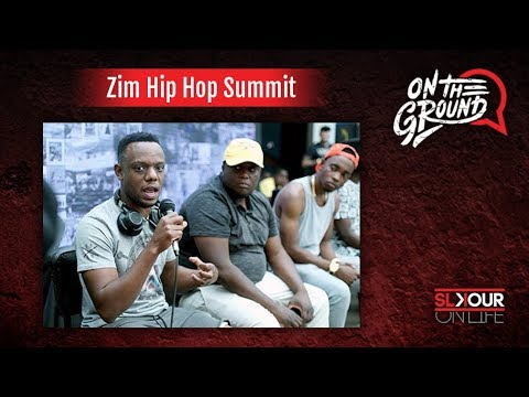 Inside the second ZimHipHop Summit
