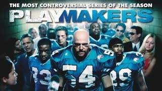"ESPN: Playmakers Episode 1 ""Gameday"""