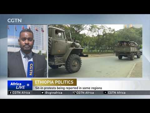 Ethiopia: Citizens await word on new PM amid state of emergency