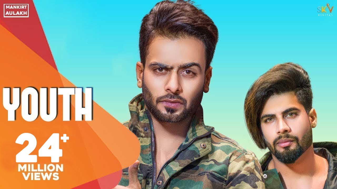 Download YOUTH - MANKIRT AULAKH (Official Song) Ft. Singga | MixSingh | Sky Digital | Latest Punjabi Songs