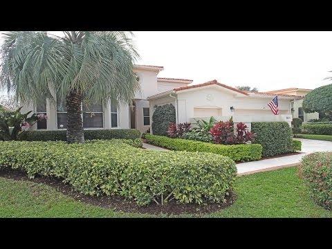 3670 Northwind Court Jupiter Florida 33477
