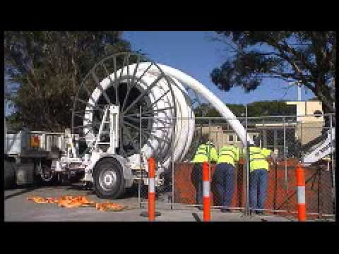 'us' - Utility Services Compact Pipe.wmv