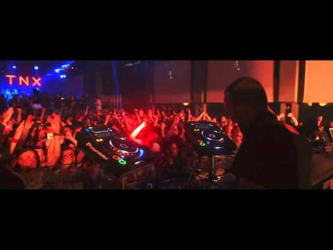 TENAX (Nobody's Perfect) Dec 31st 2014 - Marco Carola + Philipp & Cole