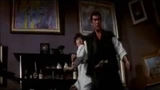 Йоко Гери Кекоми  -  Сонни Чиба (Сестра Уличного Бойца)