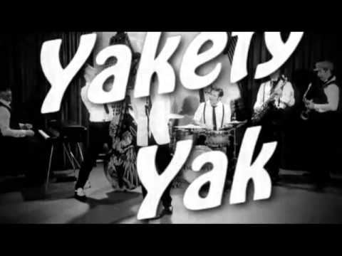 The Drapers - Yakety Yak (official video)
