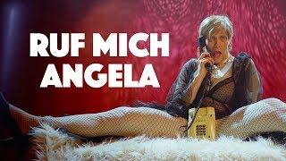 Angela Merkel - Ruf mich Angela (The Unofficial Oktoberfest 2019 Song) by Klemen Slakonja