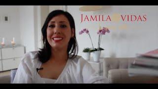 Jamila Vidas - Unsere größte Angst (nach Marianne Williamson)
