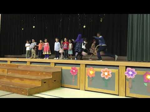 2018 Highfield Junior School Spring Concert 8
