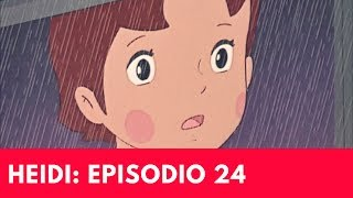 Heidi: Episodio 24- El gato abandonado
