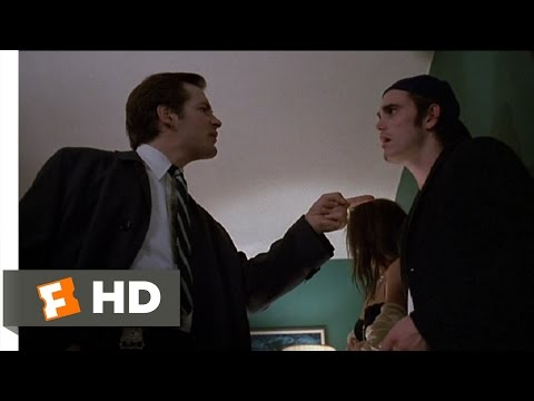 Drugstore Cowboy (3/8) Movie CLIP - Break-In (1989) HD