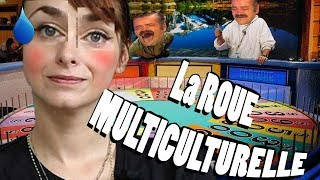 TRANCHE DE VIE MULTICULTURELLE N°3 TITIOU LECOQ #Enrichissement #PasDeVague #Gluants