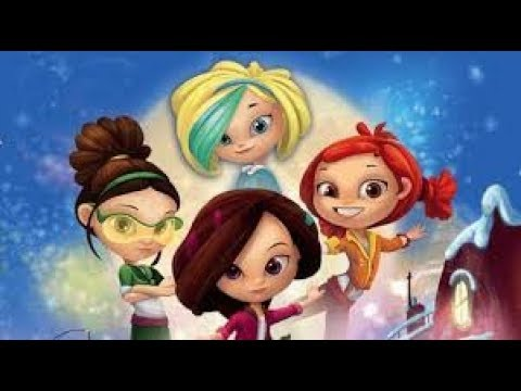 Сказочный патруль - Все серии - 1 сезон часть 1 - Мультики для девочек