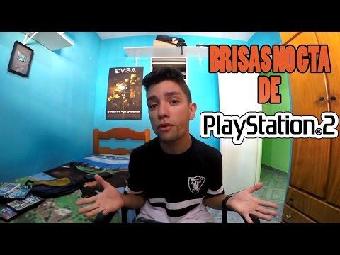 MINHAS BRISAS NO GTA DE PLAYSTATION 2