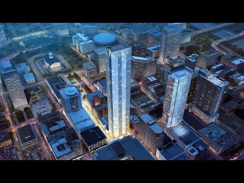 Nashville Future Skyscrapers | Under Construction & Proposed