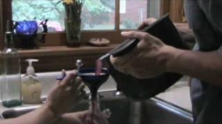 Making Grape Soda