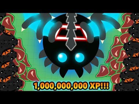 MOPE.IO 1,000,000,000 (1.00B) BILLION SCORE!!! 2.15 BILLION SCORE WORLD RECORD NEXT?!
