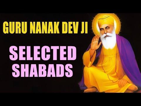Non Stop Kirtan | Guru Nanak Dev Ji Shabads | Gurbani | Shabad Gurbani | HD
