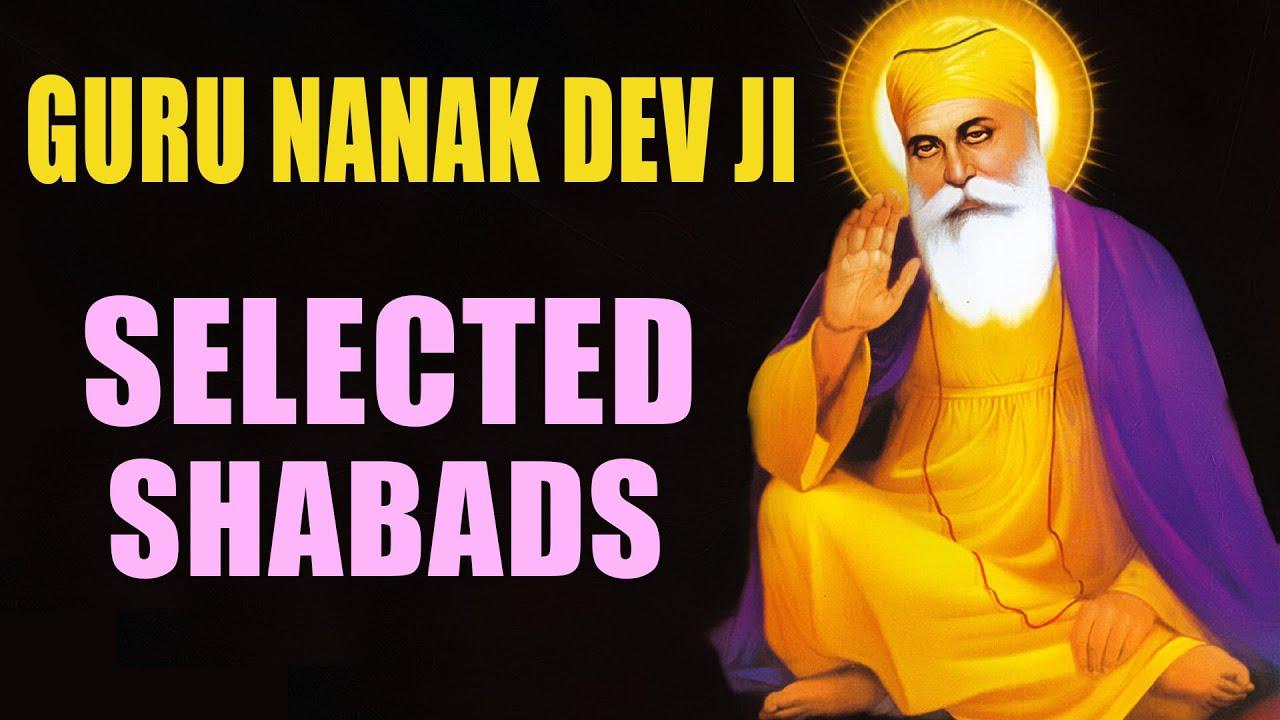 non stop kirtan guru nanak dev ji shabads gurbani shabad