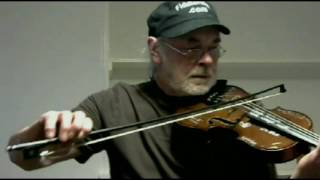 The Travelling Fiddle in Scotland -  003 -