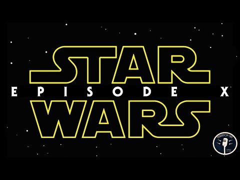 The New Star Wars Trilogy