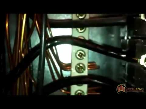 on what is a busbar in an electrical panel