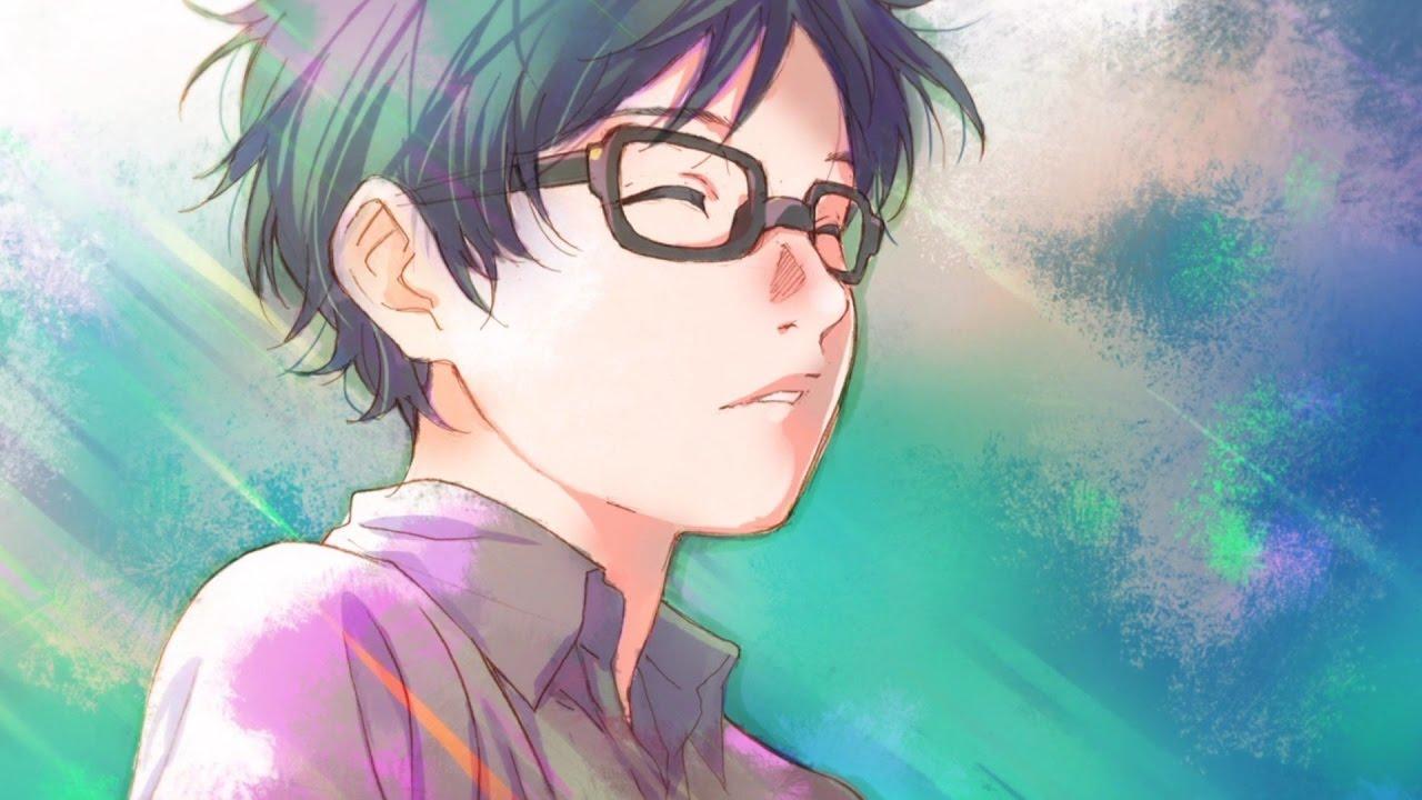 Shigatsu Wa Kimi No Uso Pack Wallpapers Anime Full Hd 1