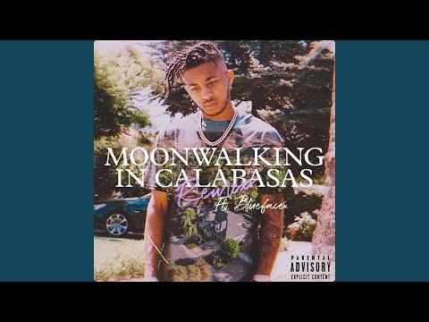 Moonwalking in Calabasas (Remix)