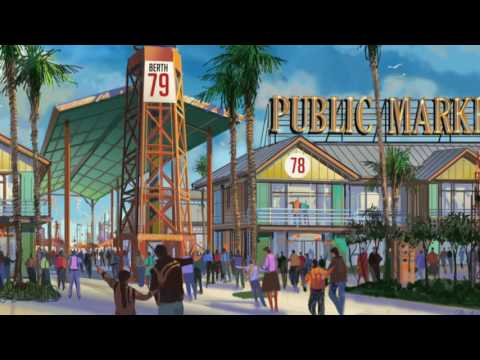 The Future of Ports O' Call Village