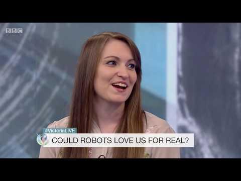 Virtual Reality Therapy - BBC news