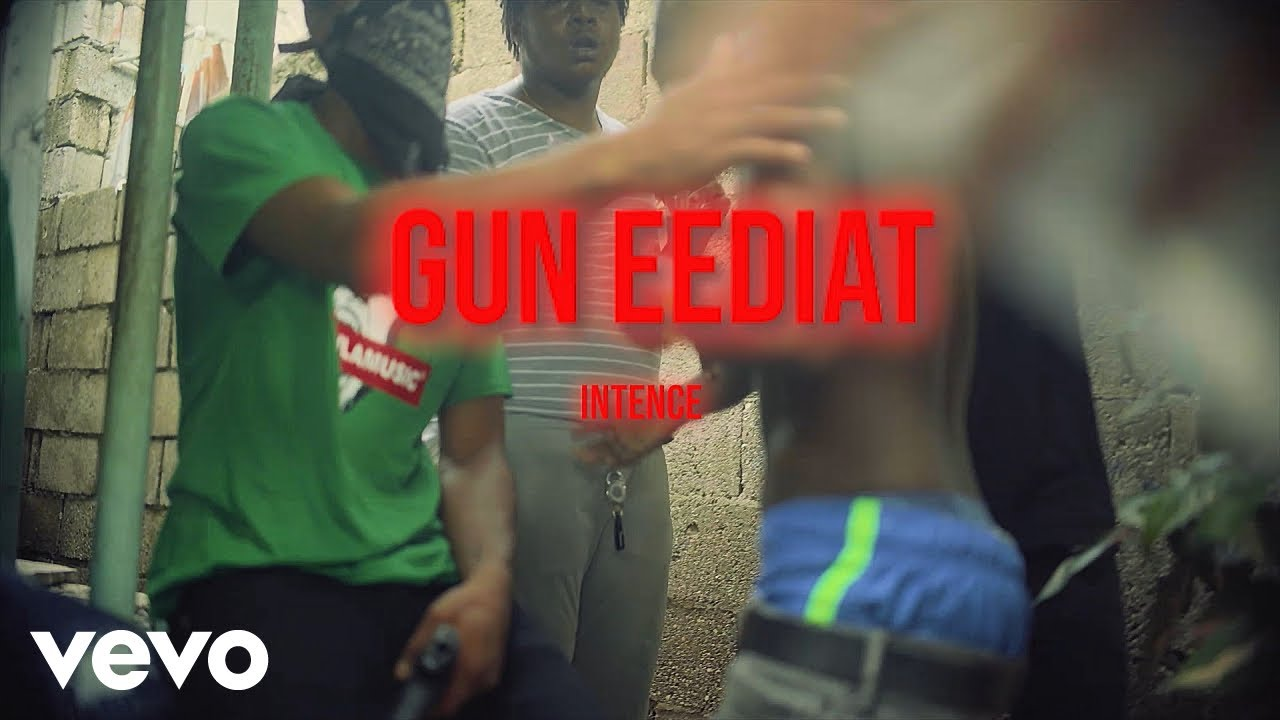Intence - Gun Eediat (Official Video)