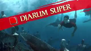Djarum Super - Foil Surfboard