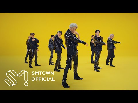 NCT 127 엔시티 127 '영웅 (英雄; Kick It)' Performance Video