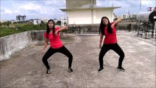 Kala Chashma Dance Performance By Twinkle Baar Baar Dekho