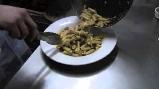 Quick & Easy Chicken & Chorizo Pasta Dish - Cooking With Treyvaud