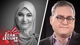 "Islamic politician ""jokes"" about burning down Montreal church 