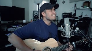 The Middle - Zedd, Maren Morris, Grey (Cover by Travis Atreo)
