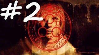 Silent Hill 3 [Part 2] Full Walkthrough Gameplay [PC/PS2]