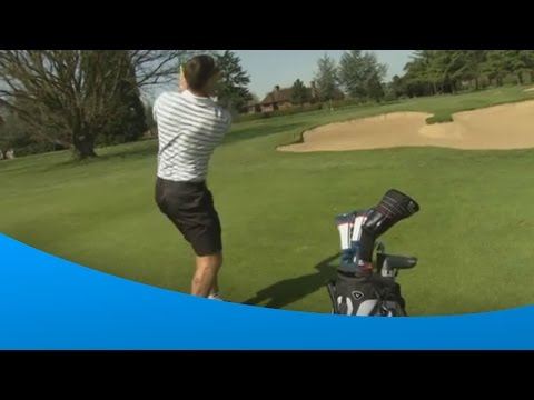 Ricoh Premiership Rugby Golf Day