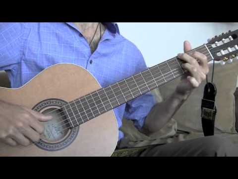 How to Play Hava Nagila on guitar. Easy tabs. Great for beginner ...