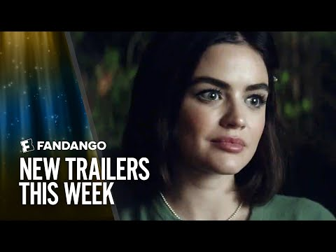 New Trailers This Week | Week 3 (2021) | Movieclips Trailers