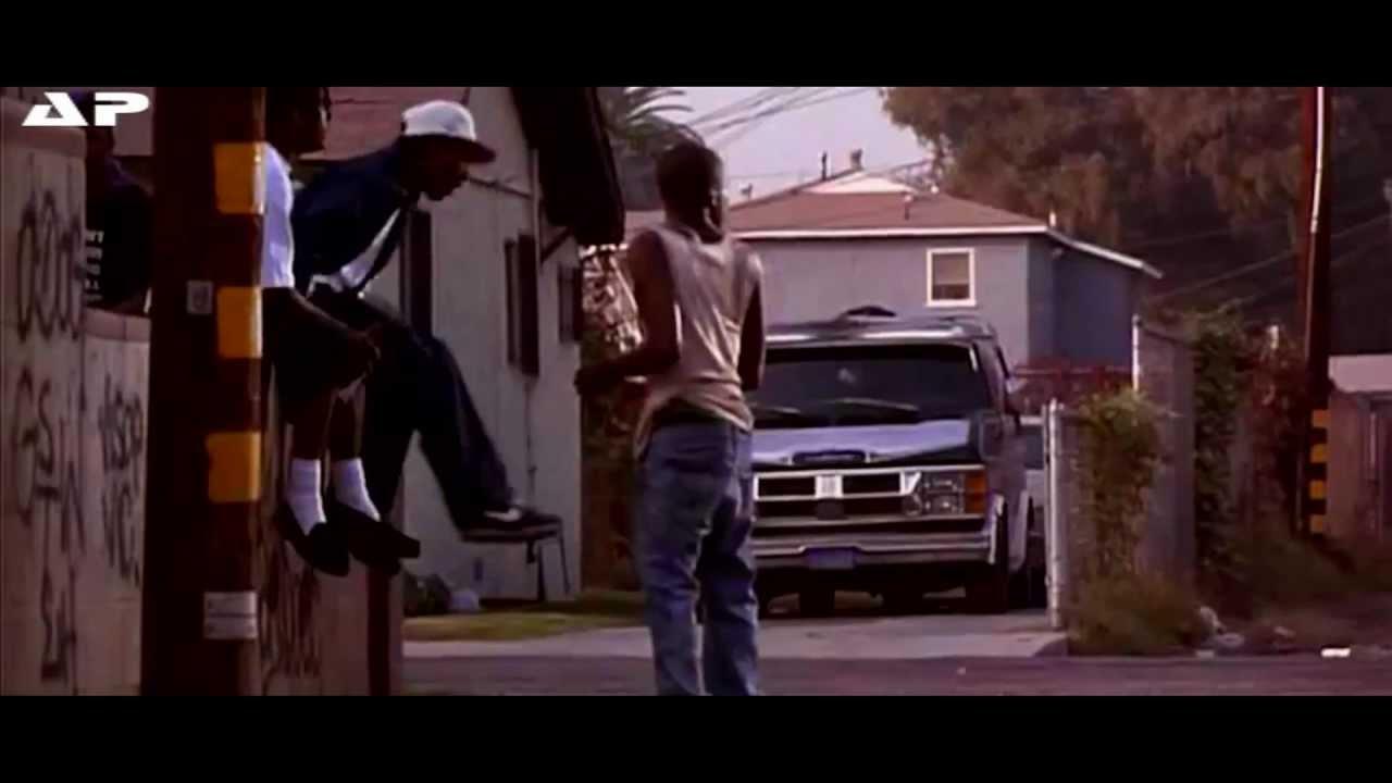 Mc Eiht---Kendrick Lamar---mAAd City---M II S.(HQ)