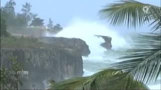 Hunderttausende auf der Flucht vor Hurrikan Matthew