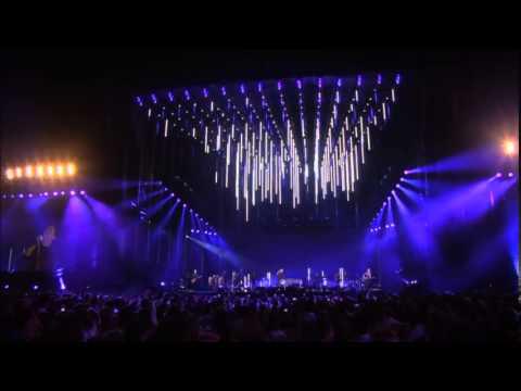 Alejandro Sanz La musica no se Toca en vivo Sevilla 2013 (Concierto Completo)