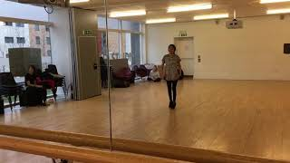 Hold My Heart Choreography | Lindsey Stirling feat. ZZ Ward [Complete]
