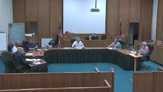 Swain County Commissioners - September 10, 2020