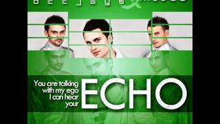 Residence Deejays & Frissco - Echo (Night Deejays Remix) Echo Remix Contest