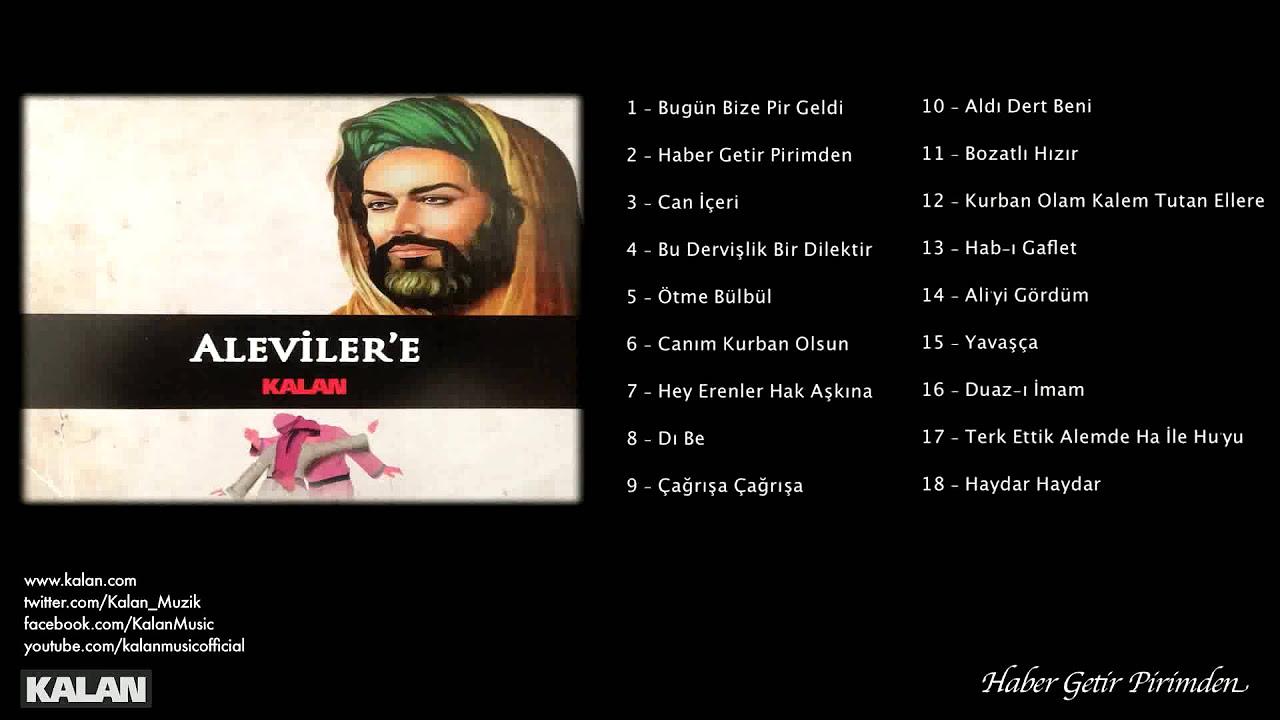 Mikail Aslan - Çem Vano [Xoza © 2013 Kalan Müzik]